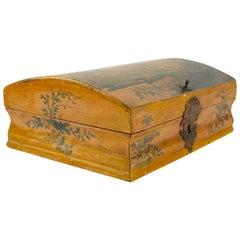 Box, Box Set, 19th Century, Decor in the Taste of China, Antiquity