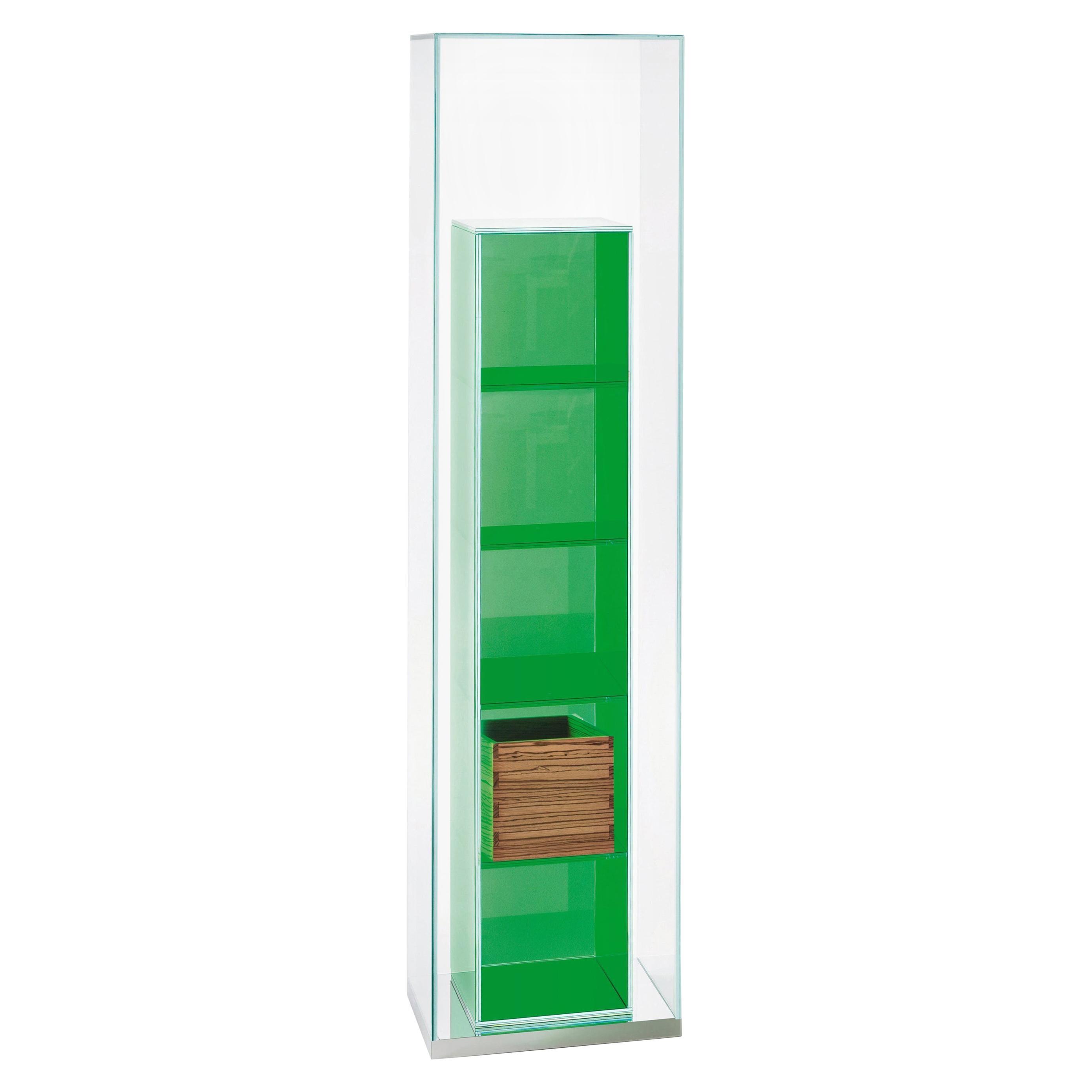 Boxinbox BIB02 Storage Unit, by Philippe Starck from Glas Italia