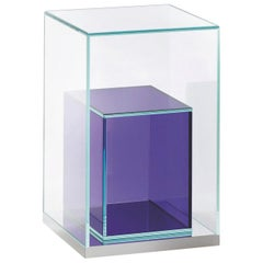 Boxinbox BIB05 Low Table, by Philippe Starck from Glas Italia