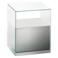 Boxinbox BIB07 Low Table, by Philippe Starck from Glas Italia