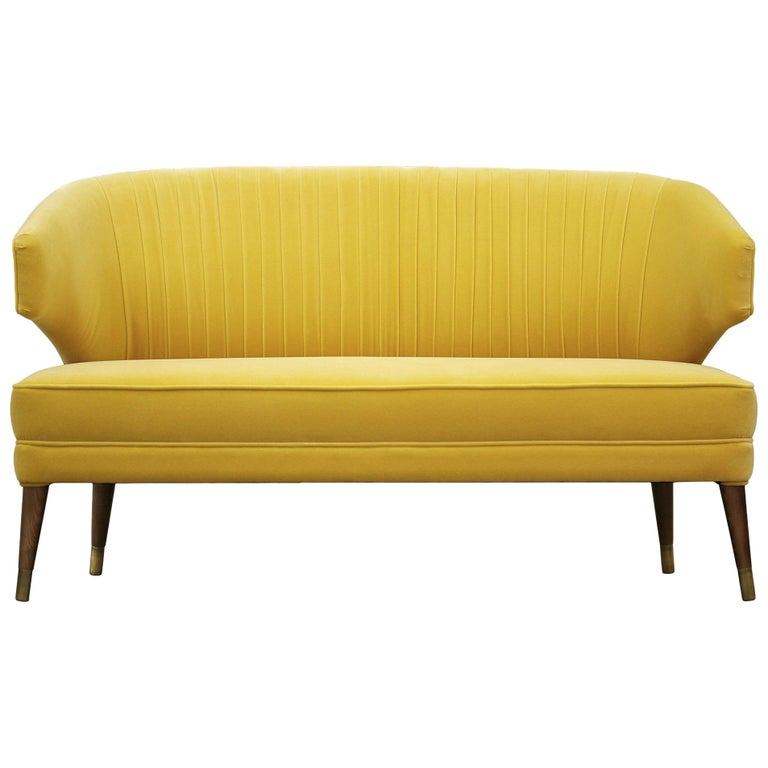 Brabbu Ibis sofa, new, offered by Covet House