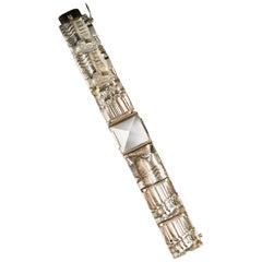 Bracelet Designed by Jorma Laine, Finland, 1970s