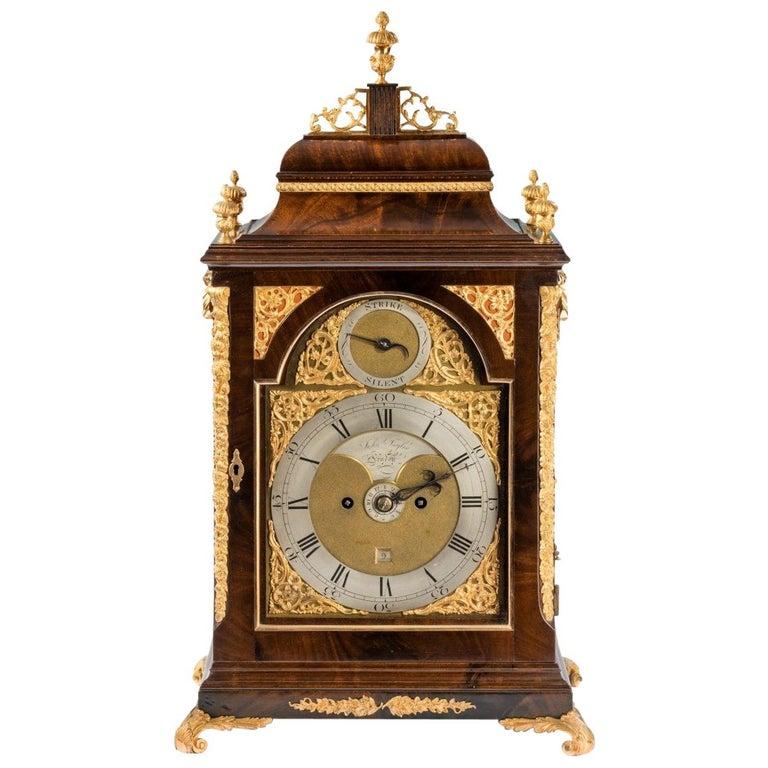 Bracket Alarm Clock by John Taylor For Sale