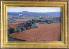 """Farm Land, Early October"""