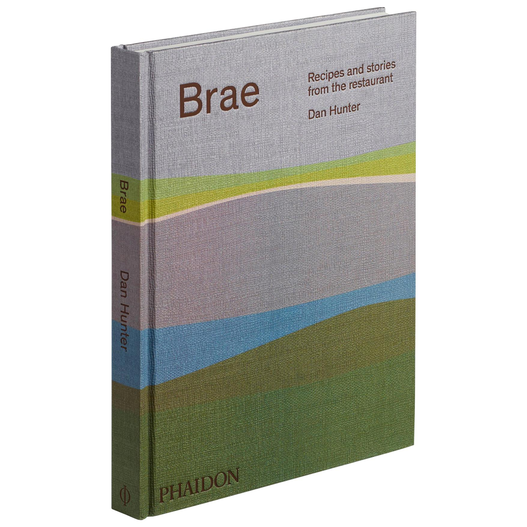 Brae - Recipes and stories from the restaurant