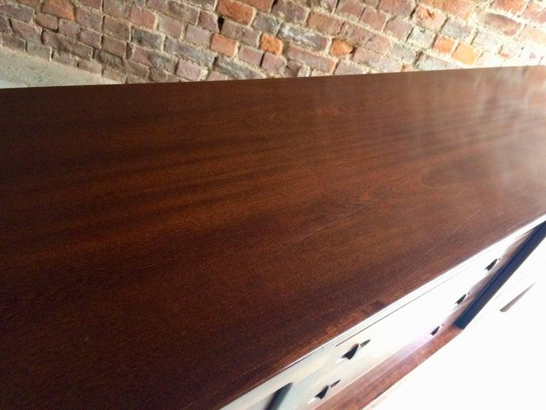 Bramin Teak Sideboard Credenza by H W Klein Danish Midcentury 1960s For Sale 3