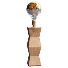 Brancusi Floor Lamp
