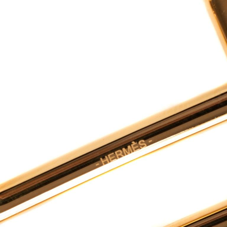 Women's or Men's Brand new Hermès belt buckle model