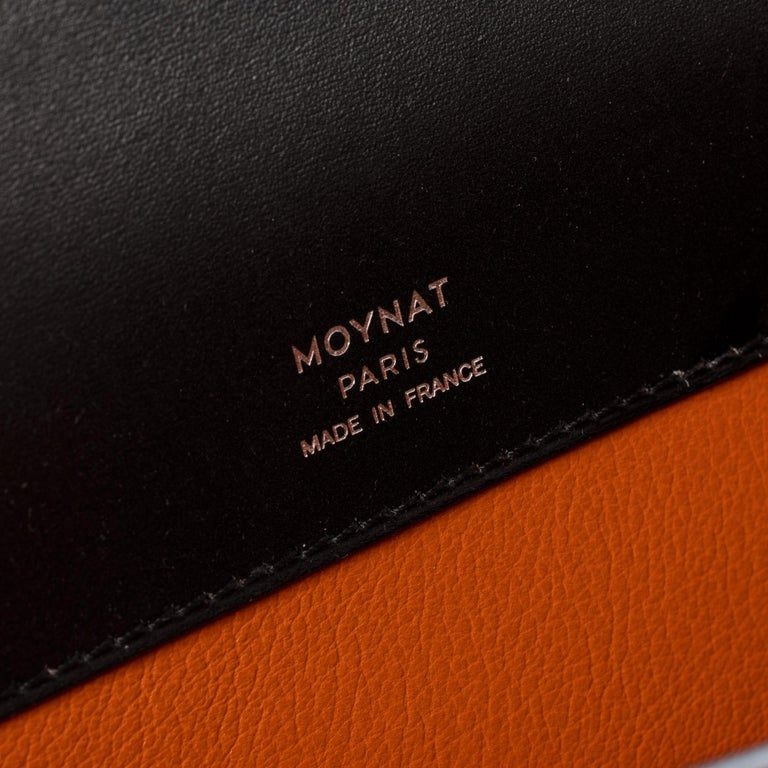 Brand new limited edition Moynat