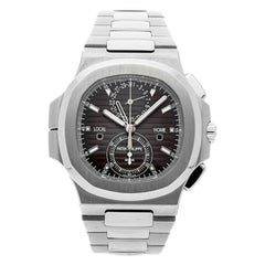 Brand New Patek Philippe Nautilus 5990/1A-001 Stainless Steel Watch