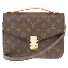 Brand New -The Must have Louis Vuitton Metis Shoulder bag in Monogram canvas !