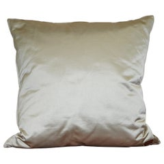 Brand New with Tags Fendi Swarovski Crystal Casa Italy Sofa Cushion Large Size