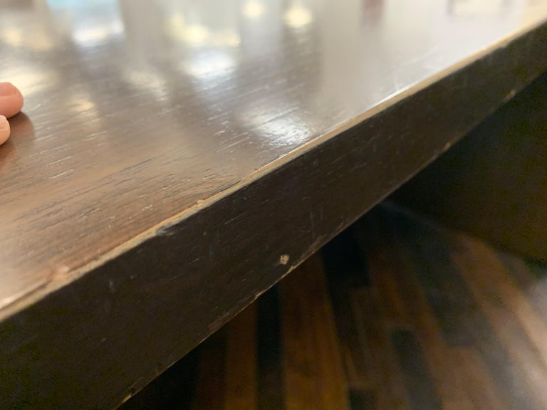 Brand Wood Desk For Sale 7