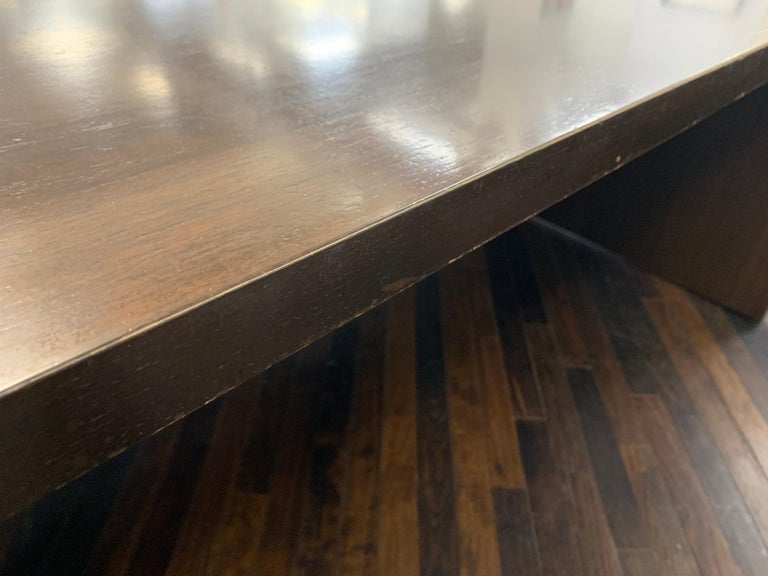 Brand Wood Desk For Sale 8