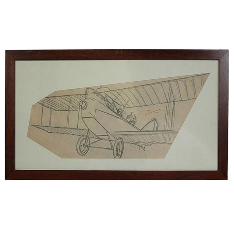 Brandenburg C I WWI Aircraft For Sale