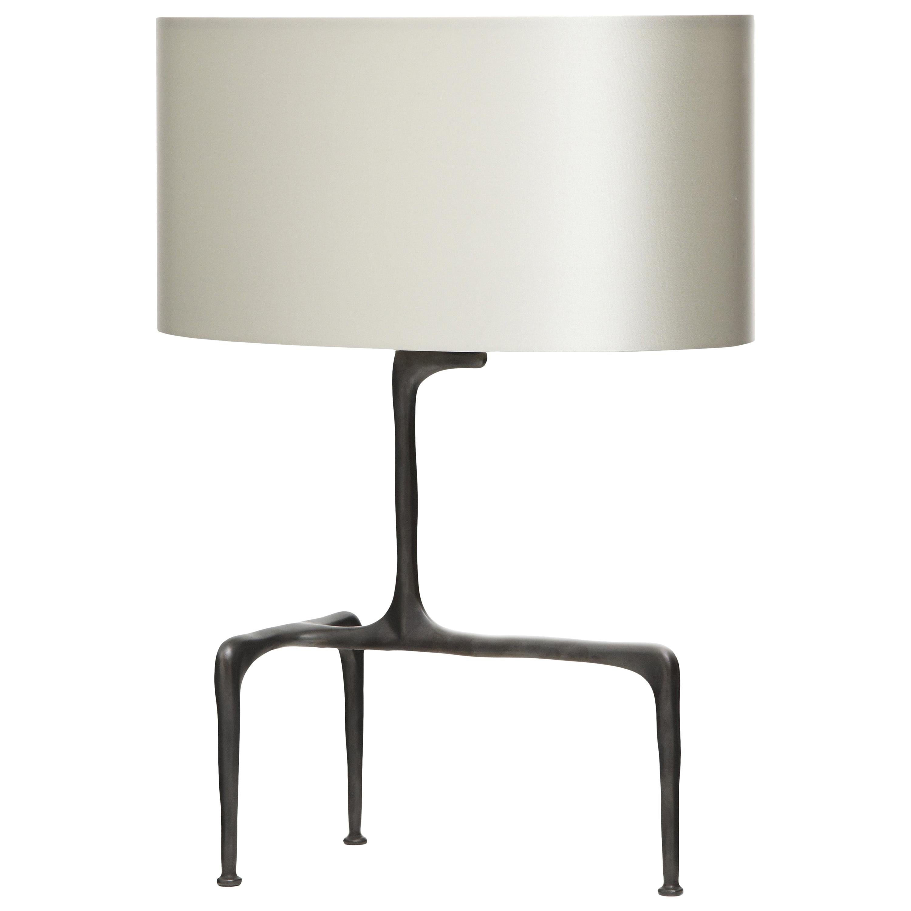 Braque Table Lamp by CTO Lighting