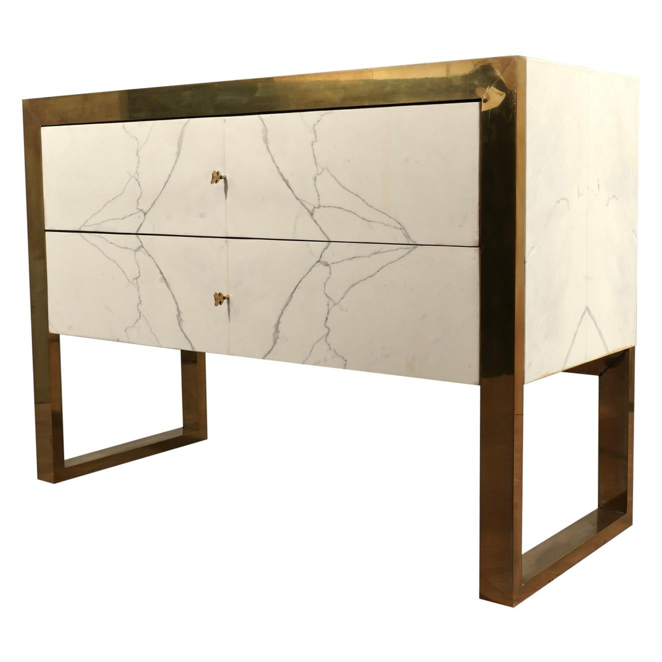 New And Custom Commodes and Chests of Drawers