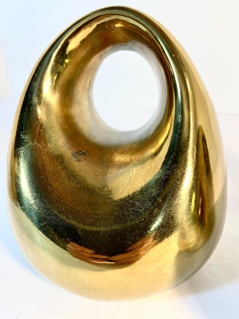 Brass Ben Seibel Bookends 1