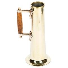 Brass Salinometer Test Pot