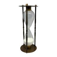 Brass Sand Clock/Timer