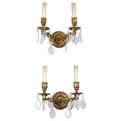 Brass Sconces Wall Lamps