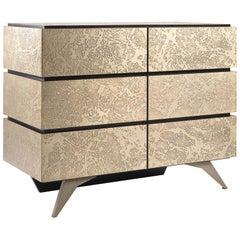 Brass Sideboard