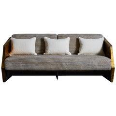 Brass Sofa by Studio Glustin at cost price.