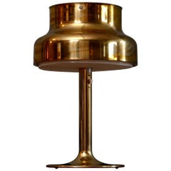 Brass Table/Desk Lamp Model Bumling by Anders Pehrson, 1960s