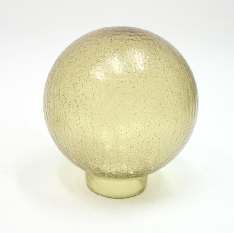 Brass Table Lamp by Bergboms, Model B-090, 1970s For Sale 6