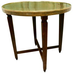 Anglo-Indian Tables