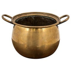Brass Vessel, Pot