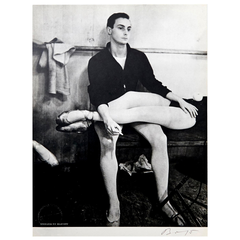 Brassaï Photography, 1979