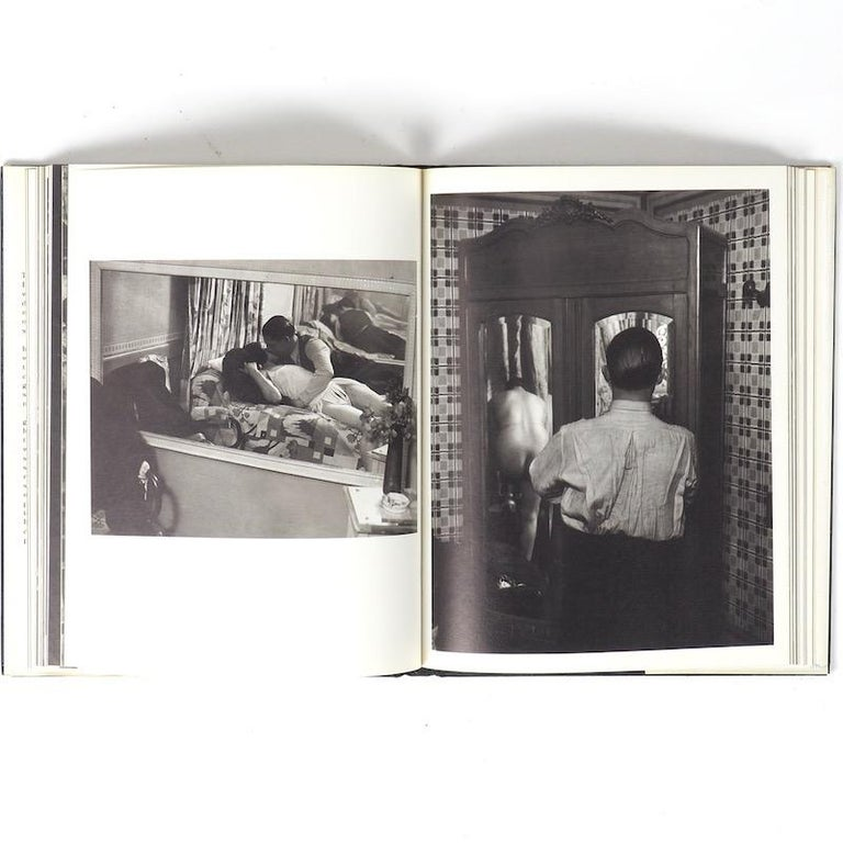 Modern Brassai the Secret Paris of the 1930s First American Edition For Sale