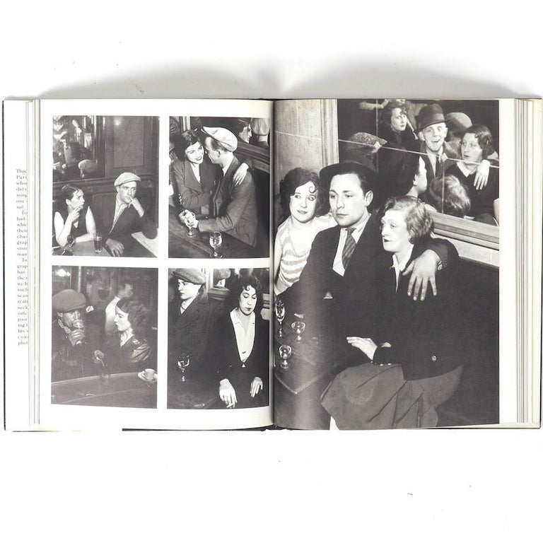 Brassai the Secret Paris of the 1930s First American Edition For Sale 1