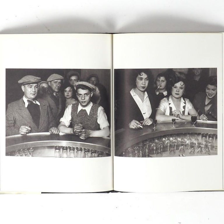 Brassai the Secret Paris of the 1930s First American Edition For Sale 2