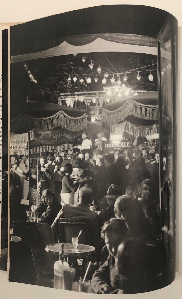Late 20th Century Brassai, the Secret Paris of the 1930s, Signed For Sale