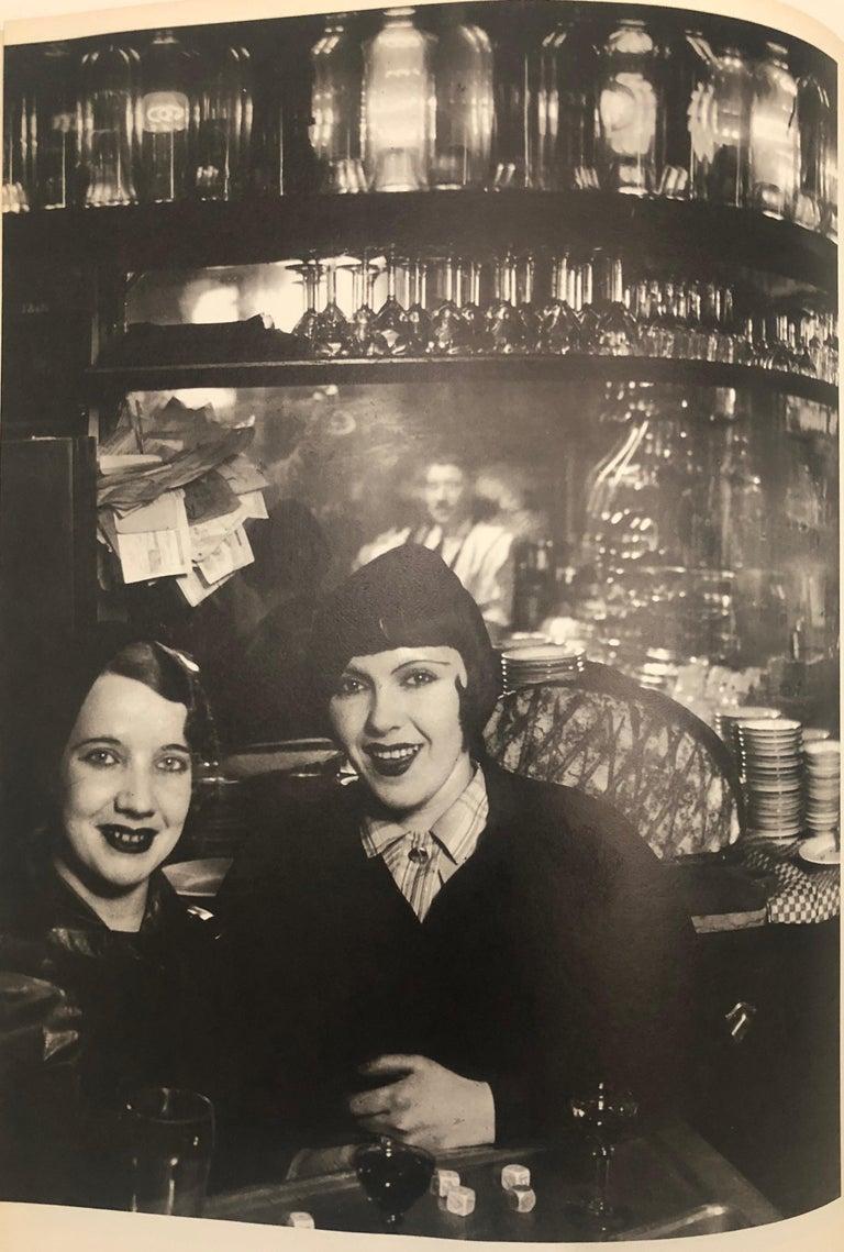 Paper Brassai, the Secret Paris of the 1930s, Signed For Sale