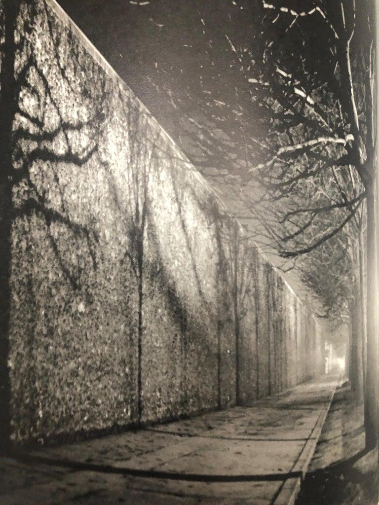 Brassai, the Secret Paris of the 1930s, Signed For Sale 1