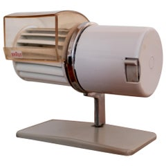 Braun HL1 Reinhold Weiss Desk Fan