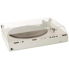 Braun P3 Record Player Designed by Dieter Rams, 1980s