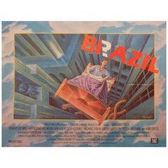 Brazil '1985' Poster