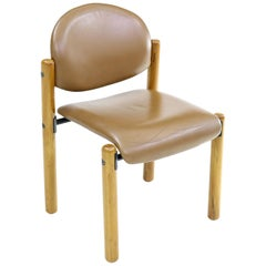 Brazilian Midcentury Chair Designed by Sergio Rodrigues