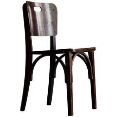 Brazilian Modern 1001 Chair by Cimo