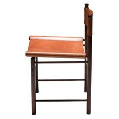 Brazilian Modern Chairs by Jorge Zalszupin