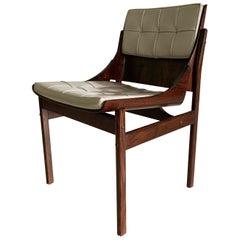 Brazilian Modern Chairs by Novo Rumo