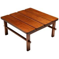 Brazilian Modern Coffee Table