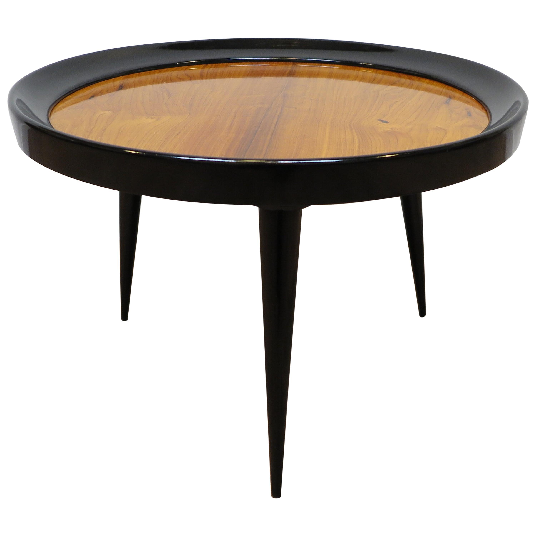 Brazilian Modern Coffee Table Martin Eisler