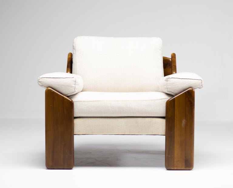Brazilian Rosewood Living Room Set For Sale 6
