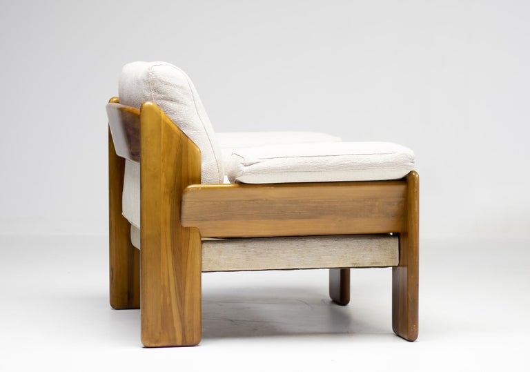 Brazilian Rosewood Living Room Set For Sale 7