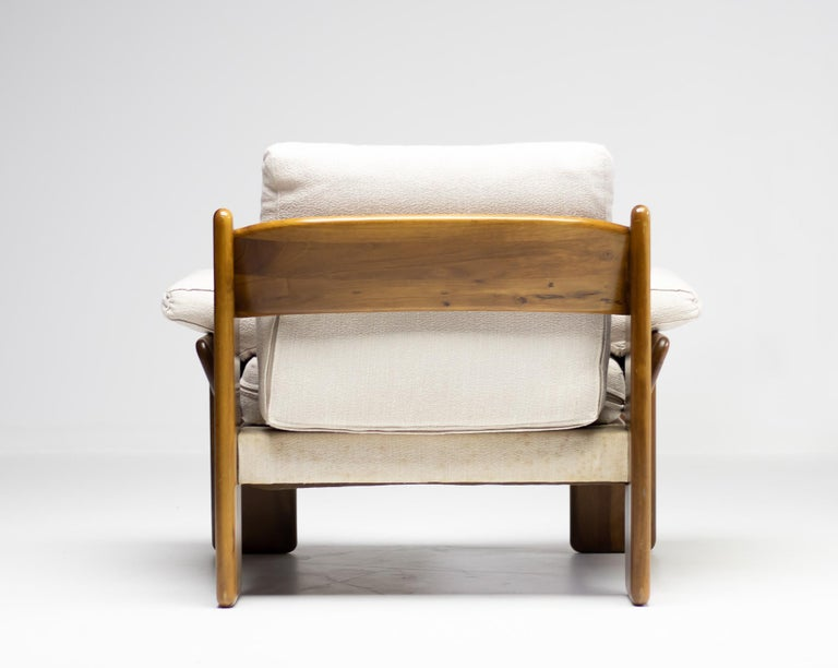 Brazilian Rosewood Living Room Set For Sale 9